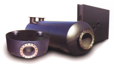 exhaust silencers, mufflers